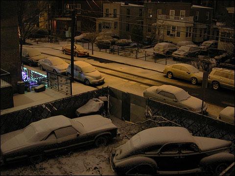 Snowneon